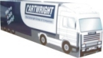 cartright lorry